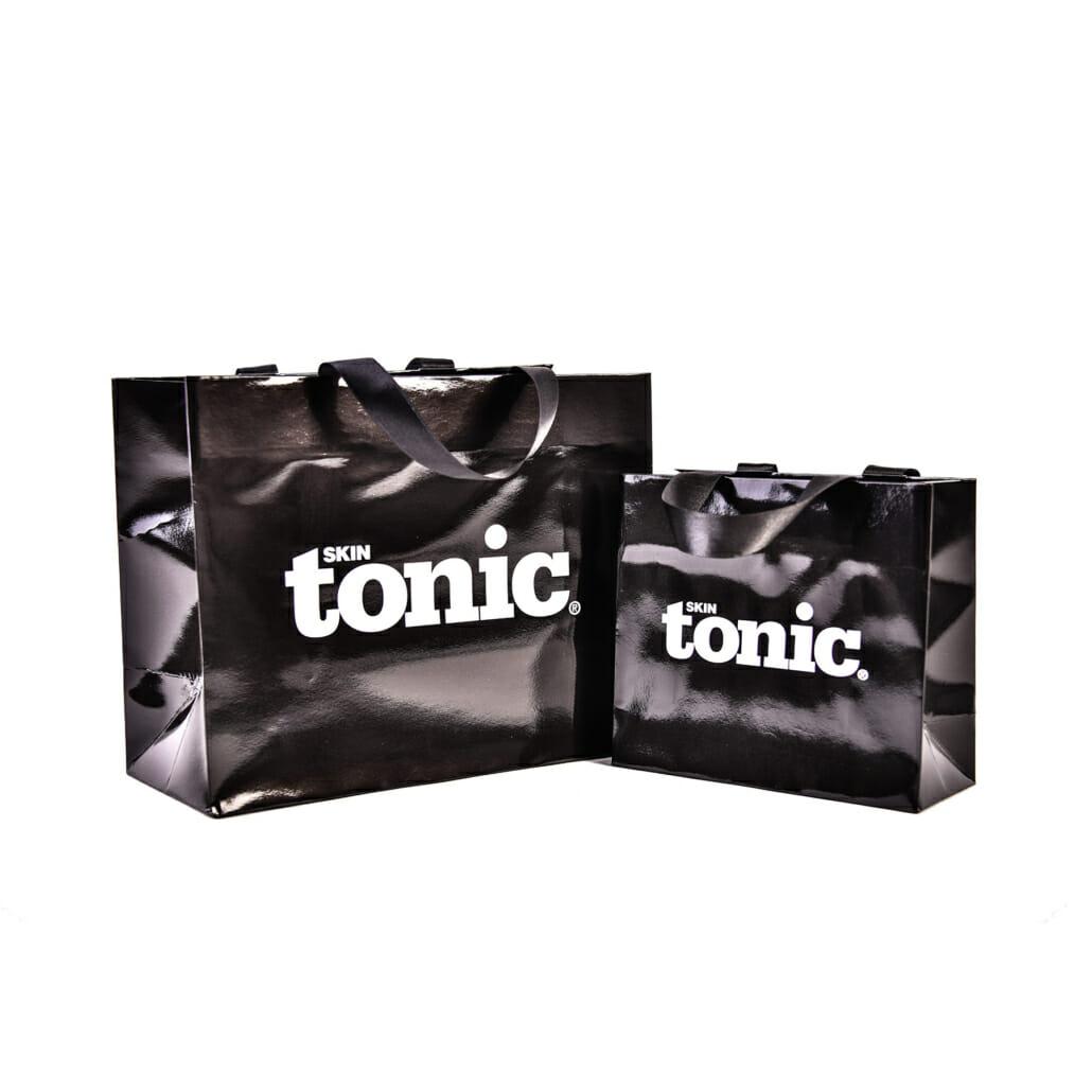Eksklusiv papirpose med trykk   Poser   SKG - Spesialister innen profilert emballasje