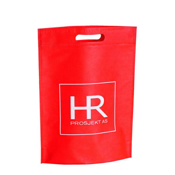 Gjenbrukspose | Handlenett | SKG - Spesialister innen profilert emballasje