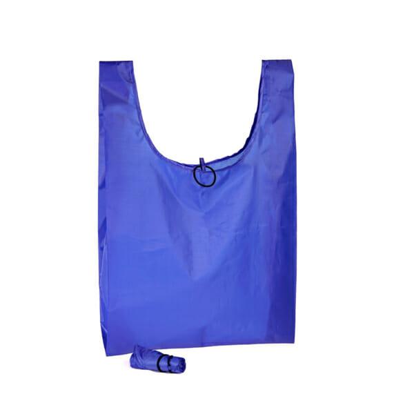 Polyesternett Polly med trykk | Handlenett | SKG - Spesialister innen profilert emballasje