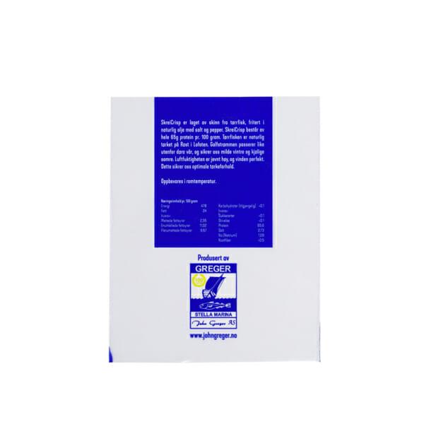 Plastposer til frys og sveis med trykk   Poser   SKG - Spesialister innen profilert emballasje