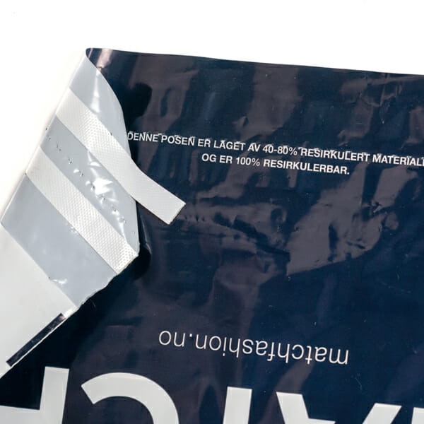 Fraktposer med trykk | SKG - Spesialister innen profilert emballasje