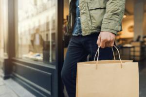 Butikk | Bransje | SKG - Spesialister innen profilert emballasje