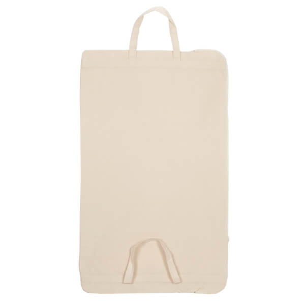 Klespose i bomull med trykk til bunad | Handlenett | SKG - Spesialister innen profilert emballasje