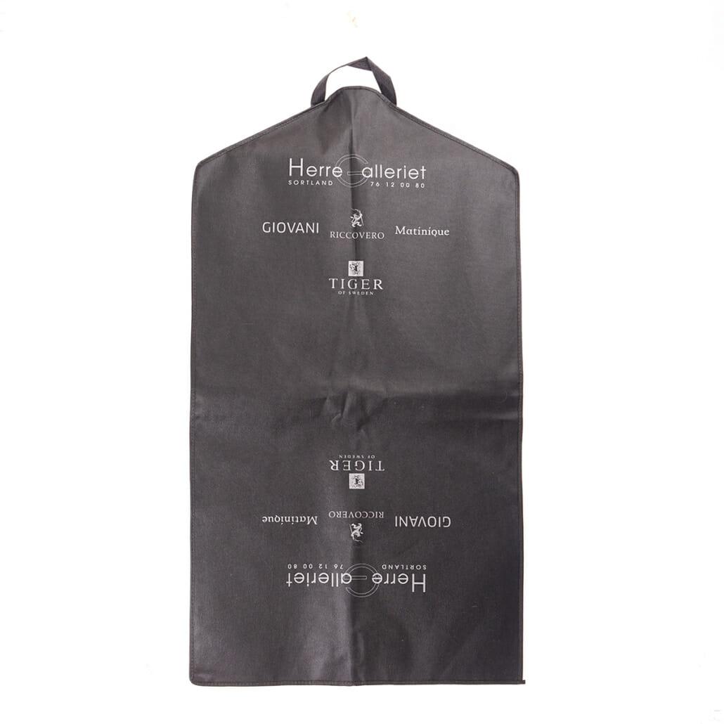 Klespose med trykk   Handlenett   SKG - Spesialister innen profilert emballasje