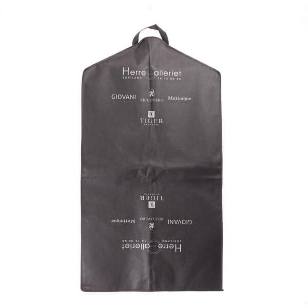 Klespose med trykk | Handlenett | SKG - Spesialister innen profilert emballasje
