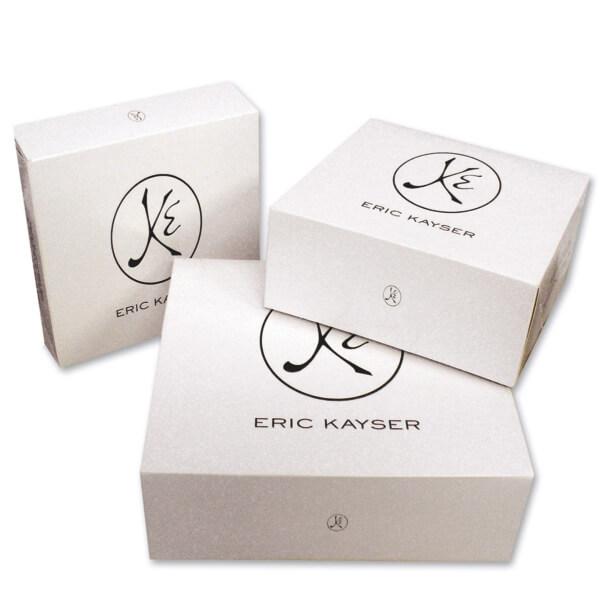 Kakeesker med trykk | Bakeri Konditori | SKG - Spesialister innen profilert emballasje