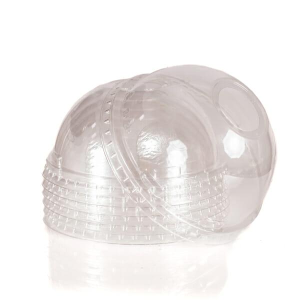 Plastbeger med trykk | Take Away | SKG - Spesialister innen profilert emballasje