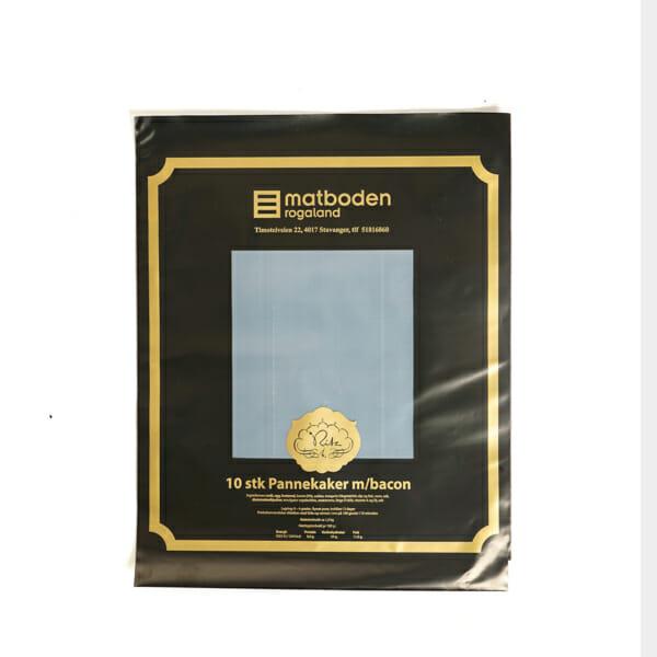 Plastposer til frys og sveis med trykk   SKG - Spesialister innen profilert emballasje