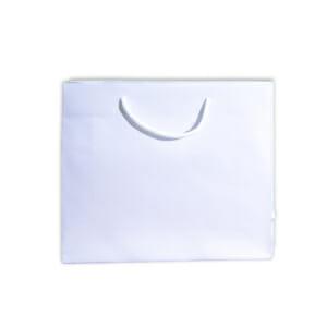 Eksklusiv papirpose uten logo | Nettbutikk | Kort levering på 2-3 dager fra lager