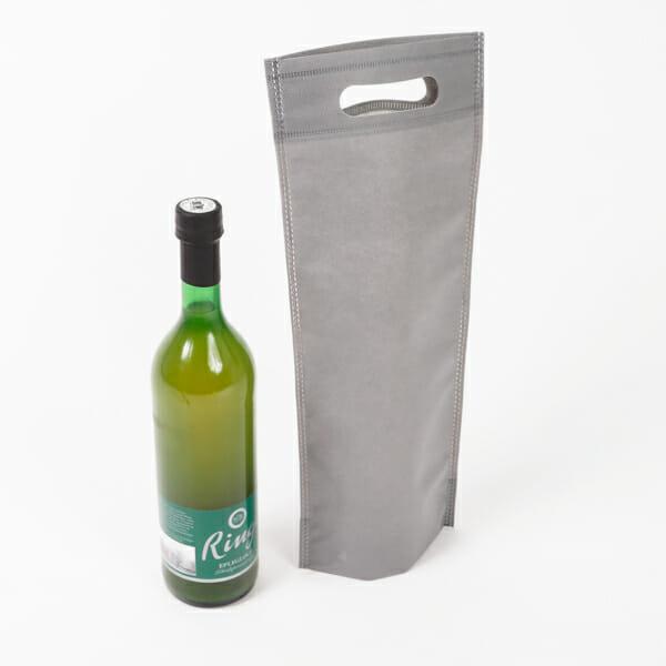 Vinpose i Non Woven fra lager uten logo   Nettbutikk   SKG - Spesialister innen profilert emballasje