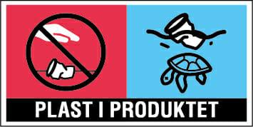 Nye EU-merker for engangsplast | Plast i produktet | SKG Emballasje - Spesialister innen profilert emballasje